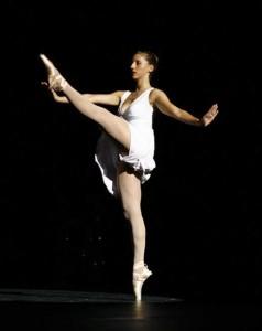 Elève Temps Danse Asnières battement chorégraphie danse classique