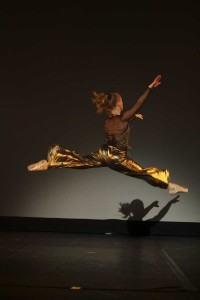 Elève Temps Danse Asnières grand jeté chorégraphie danse classique