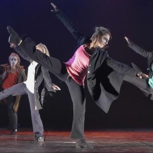 Elève Temps Danse Asnières tilt chorégraphie danse modern jazz