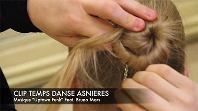 clip 2015 Temps Danse Asnières