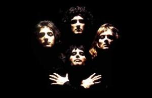 Bohemian Rhapsody par Queen